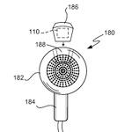 Brevet Apple écouteur biométrique 2014