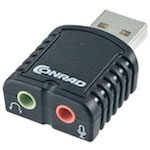 Prise USB adaptateur