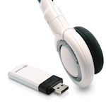 Casque USB sans fil